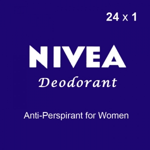 Nivea Deodorant Anti Perspirant for Women