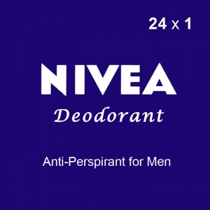 Nivea Deodorant Anti Perspirant for Men