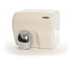 Multi Dri Hand Dryer White