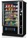 G-Snack Design SDX-OD Outdoor Vending Machine