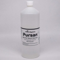 Pursan 1 Litre Alcohol Hand Cleanser 70% v/v Alcohol