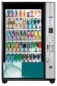 BevMax 4 Soft Drinks Vending Machine (45 Select)