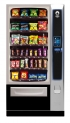 Merchant Media 4 Vending Machine (Touch Screen Version)