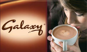 Flavia Galaxy Hot Chocolate